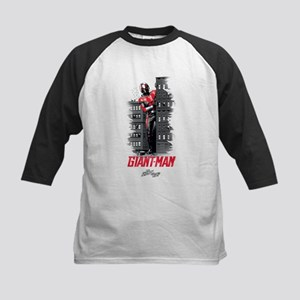 Marvel Giant-Man Kids Baseball Tee