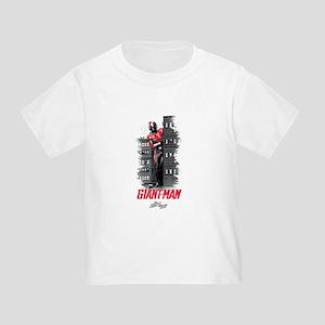 Marvel Giant-Man Toddler T-Shirt