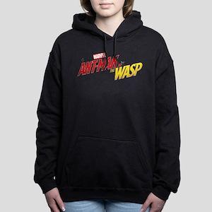 Ant-Man & The Wasp Women's Hooded Sweatshirt