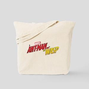 Ant-Man & The Wasp Tote Bag