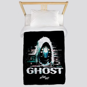 Ant-Man & The Wasp - Ghost Twin Duvet Cover