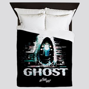 Ant-Man & The Wasp - Ghost Queen Duvet
