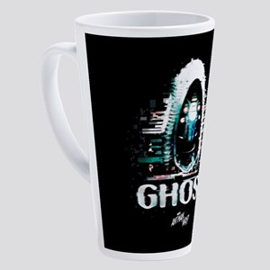 Ant-Man & The Wasp - Ghost 17 oz Latte Mug