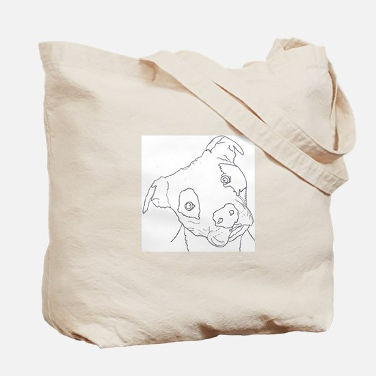 Just Fetch It Tote Bag