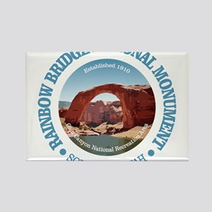 Rainbow Bridge NM s Magnets