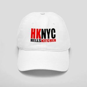 """hells kitchen shirt"" Cap"