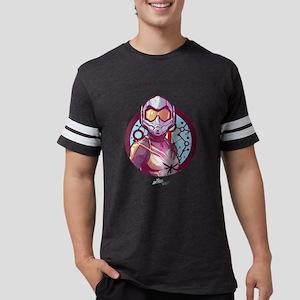 The Wasp Badge Mens Football Shirt