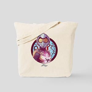The Wasp Badge Tote Bag