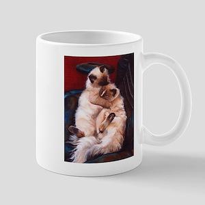 Ragdolls Mug