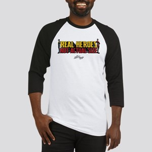 Ant-Man & The Wasp Not Actual Size Baseball Tee