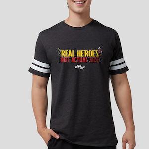 Ant-Man & The Wasp Not Actual Mens Football Shirt