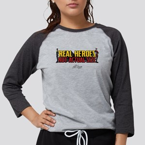 Ant-Man & The Wasp Not Actual Womens Baseball Tee