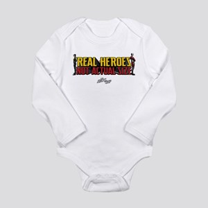 Ant-Man & The Wasp Not Long Sleeve Infant Bodysuit