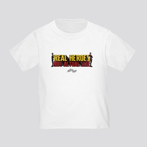 Ant-Man & The Wasp Not Actual Size Toddler T-Shirt
