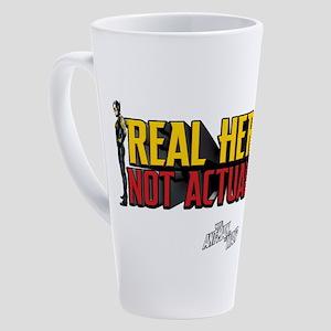 Ant-Man & The Wasp Not Actual Size 17 oz Latte Mug