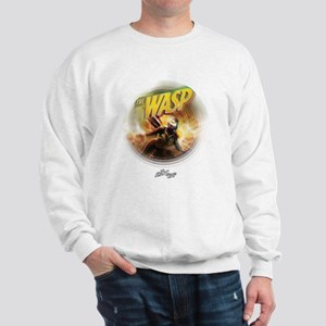 The Wasp Flying Sweatshirt