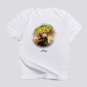 The Wasp Flying Infant T-Shirt