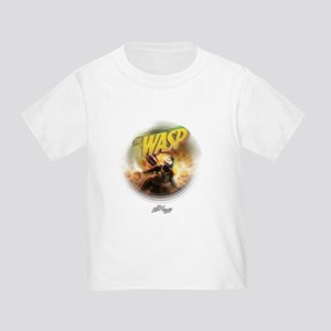 The Wasp Flying Toddler T-Shirt