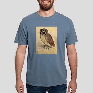 Durer The Little Owl T-Shirt