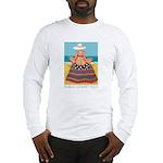 Magic Carpet Ride - Beach Long Sleeve T-Shirt