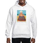 Magic Carpet Ride - Beach Hooded Sweatshirt