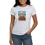 Magic Carpet Ride - Beach Women's T-Shirt