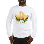 olivedellsupertan2 Long Sleeve T-Shirt