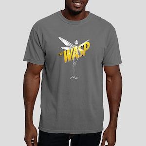 The Wasp Mens Comfort Colors® Shirt