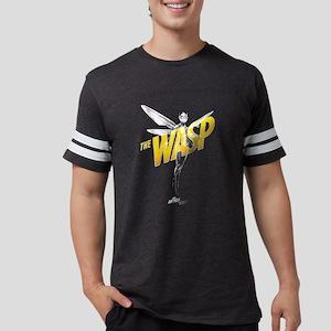The Wasp Mens Football Shirt