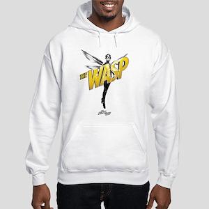The Wasp Hooded Sweatshirt
