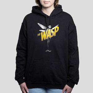 The Wasp Women's Hooded Sweatshirt