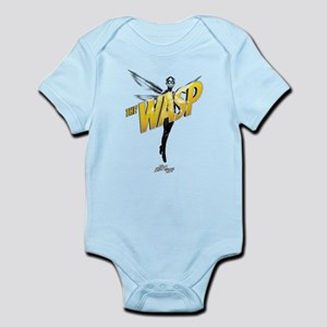 The Wasp Baby Light Bodysuit