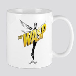 The Wasp 11 oz Ceramic Mug