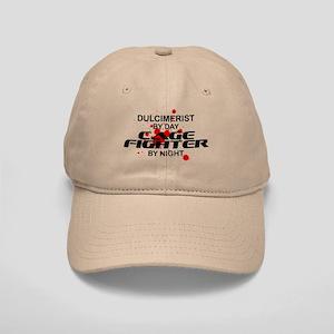 Dulcimerist Cage Fighter by Night Cap
