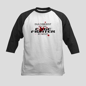 Dulcimerist Cage Fighter by Night Kids Baseball Je