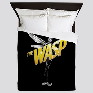 The Wasp Queen Duvet