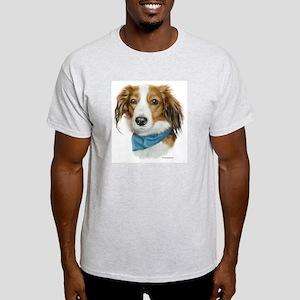 Kooikerhondje Light T-Shirt