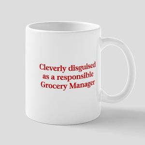 Grocer Store Mgr Mug
