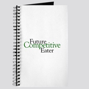 Future Competitive Eater Journal