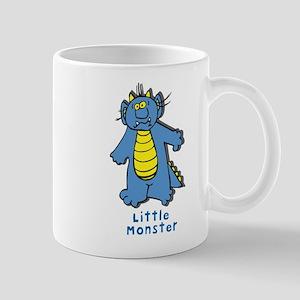 Little Monster 2 Mug