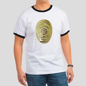 Metro PD Sergeant Ringer T