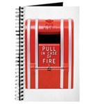 Fire Alarm Journal