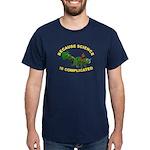 Science is Complicated Men's T-Shirt (Dark)