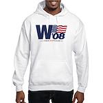 """W '08"" Hooded Sweatshirt"