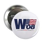 """""""W '08"""" Button"""