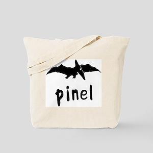 Pinel Logo Tote Bag