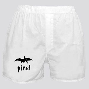 Pinel Logo Boxer Shorts