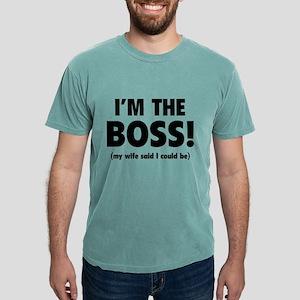 WifeSaidBoss1A T-Shirt