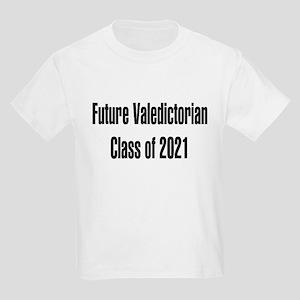 Valedictorian Kids Light T-Shirt