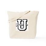 SCREW U Tote Bag